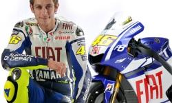 Valentino Rossi 46 MotoGP 2014 Wallpaper screenshot 5/6