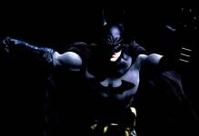 Batman Wallpaper High Quality screenshot 2/6