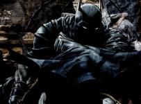 Batman Wallpaper High Quality screenshot 3/6