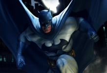 Batman Wallpaper High Quality screenshot 5/6