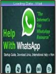 WhatsApp FAQ APP screenshot 3/3