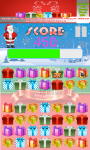 Christmas Gift Basket Burst HD  Crush Xmas Present screenshot 3/6