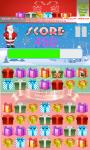 Christmas Gift Basket Burst HD  Crush Xmas Present screenshot 6/6
