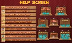 Free Hidden Object Games - Walk In Closet screenshot 4/4