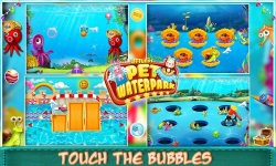 Pet Water Park screenshot 2/6