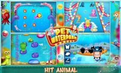 Pet Water Park screenshot 3/6