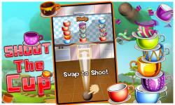 Shoot The Cup screenshot 2/5