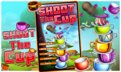 Shoot The Cup screenshot 3/5