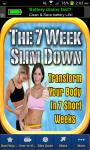 Best Way to Lose Weight in 7 Weeks screenshot 1/6