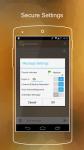 Cashew Secure Messenger screenshot 5/6