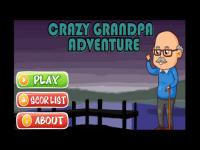 Crazy Grandpa Adventure screenshot 1/3