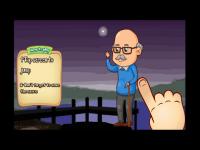 Crazy Grandpa Adventure screenshot 2/3