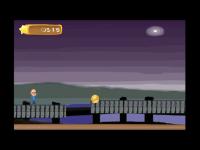 Crazy Grandpa Adventure screenshot 3/3