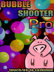 Bubble Shooter Puzzle Pro_ screenshot 2/3