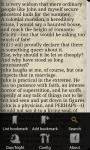 The Yellow Wallpaper by Perkins Gilman screenshot 3/3