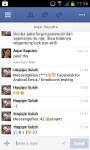 fb chat™ screenshot 1/6