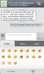 fb chat™ screenshot 2/6