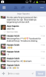 fb chat™ screenshot 3/6