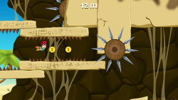Fly Worm Fly screenshot 4/6