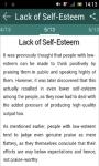 Learn Self Esteem screenshot 3/3