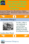 Awesome Things You Should Know Before Visiting Lon screenshot 3/3