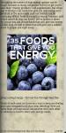 Healthy Foods Tips screenshot 4/6