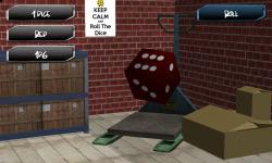 Urban Board Dices 3D screenshot 1/6
