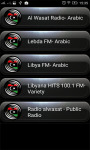Radio FM Libya screenshot 1/2