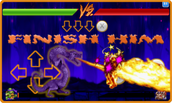 Shadow Ninja Turtle Fighters screenshot 4/6