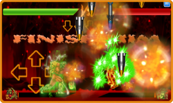 Shadow Ninja Turtle Fighters screenshot 5/6