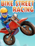 Bike Top Street Racing - Free screenshot 1/4