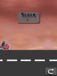 Bike Top Street Racing - Free screenshot 3/4