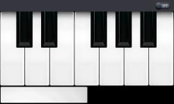 My Fun Piano screenshot 1/2