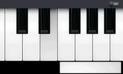 My Fun Piano screenshot 2/2
