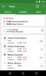 Orario Treni PRO safe screenshot 5/6
