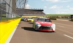 Speedway Masters 2 transparent screenshot 3/6