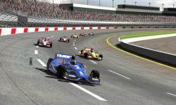 Speedway Masters 2 transparent screenshot 5/6