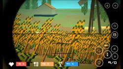 Pixel Z  Unturned day private screenshot 3/3