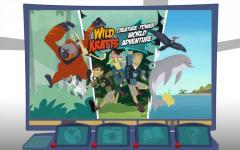 Wild Kratts World Adventure existing screenshot 2/6