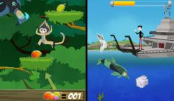 Wild Kratts World Adventure existing screenshot 4/6