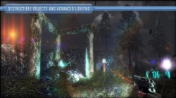 Indigo Lake safe screenshot 3/6