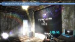 Indigo Lake safe screenshot 5/6