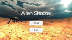 Alien Shooter full screenshot 1/2
