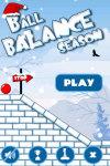 Ball balance Season screenshot 1/4
