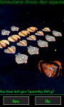 Invaders from far Space screenshot 2/6