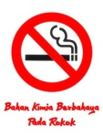 Bahan Kimia Berbahaya Pada Rokok screenshot 1/1