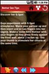 Hot Sexy Tips screenshot 3/4