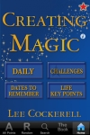 Creating Magic - Leadership & Coaching on the Go! screenshot 1/1