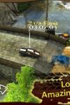 Reckless Racing (World) screenshot 1/1