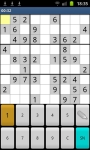 Free Sudoku and 40 Games screenshot 1/2